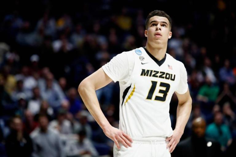 2018 NBA Mock Draft 2.0 1