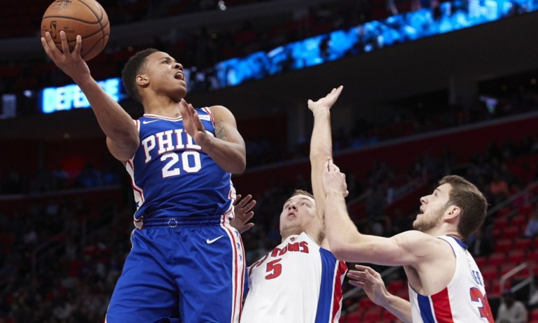 Don't Give Up on Markelle Fultz...Yet 2