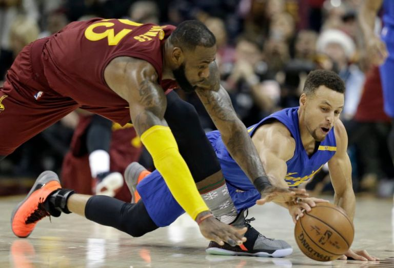 These Injuries Could Become an Issue For the Warriors 1