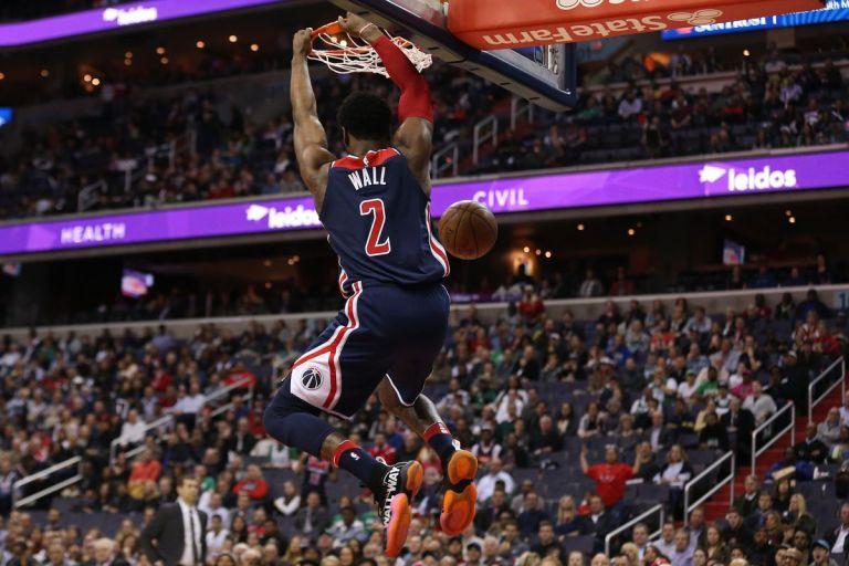 Each NBA Playoff Team's Biggest X-Factor 2