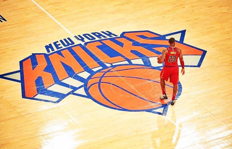 Fixing the New York Knicks In 6-Steps 1