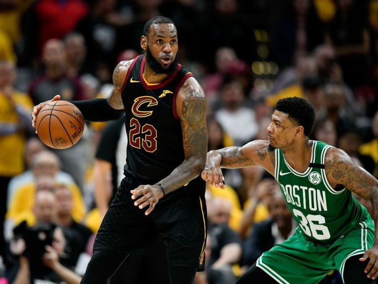 How the Boston Celtics and Houston Rockets Can Make the NBA Finals 1