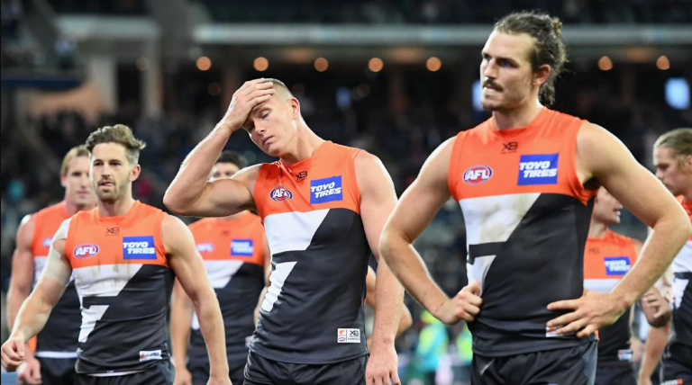 Which Teams Can 'Actually' Win the 2018 AFL Premiership? 1
