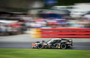 Bowman Gray Racing