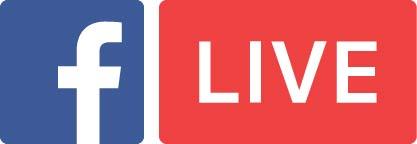 Facebook Live!