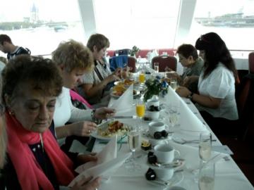 Ausflug Damenabteilung 2009