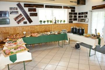 Königsfrühstück 2009