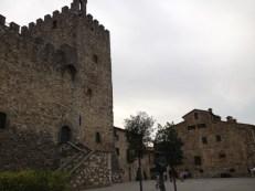 Piazza em Castellina in Chianti