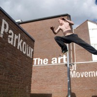 COOL | Parkour: esporte e arte!