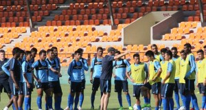 Indian Football Team, AIFF, Cambodia, International Friendly,Sunil Chhetri, Jeje Lalpekhlua, Sandesh Jhingan, AFC Asian Cup UAE 2019, Latest Indian Football News, Latest AIFF News, Latest Sunil Chhetri News, latest Jeje Lalpekhlua news, latest Sandesh Jhingan news, current Indian Football News, current AIFF News, current Sunil Chhetri News, current Jeje Lalpekhlua news, current Sandesh Jhingan news