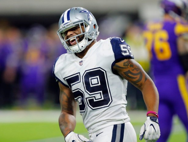 Image result for anthony hitchens cowboys