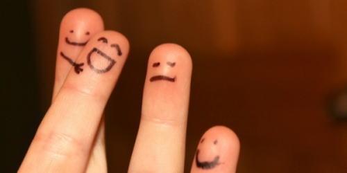 指の感覚まひ