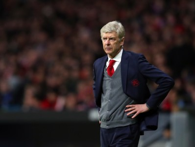 Arsenal almost signed playing XI