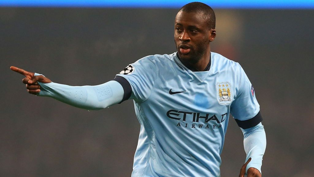 Yaya Toure almost signed at Arsenal