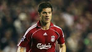 Xabi Alonso almost signed at Arsenal