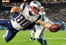 Houston Texans Sign Danny Amendola To A 1-Year Deal
