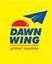 ZWAANZ | Courier + Warehousing: Dawn Wing