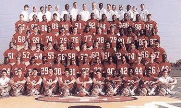 San Francisco 49ers – Sports Ecyclopedia