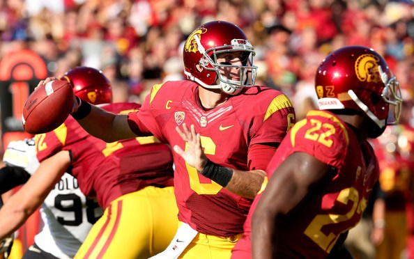 Inside The Box Scores: College Football Week 8