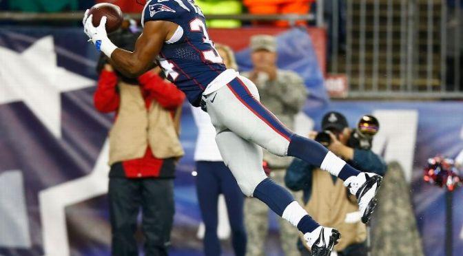 Patriots Beat The Jets On Blocked Field Goal By Chris Jones