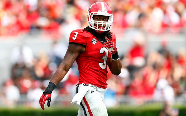 Todd Gurley Suspended