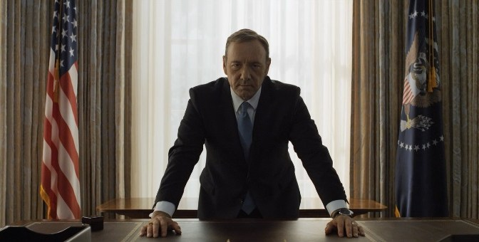 House Of Cards Season 3 Predictions