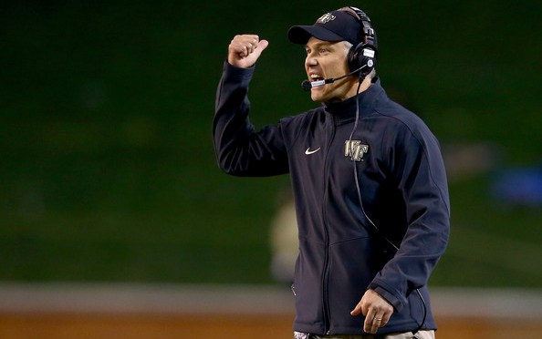Wake Forest Announces Slew Of Future Games