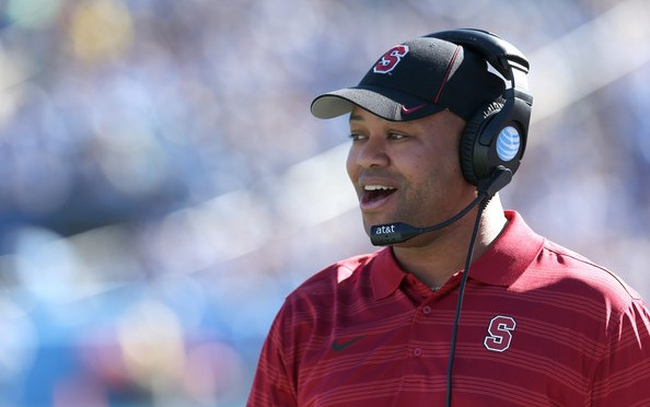 Stanford To Play TCU And Vanderbilt In The Future