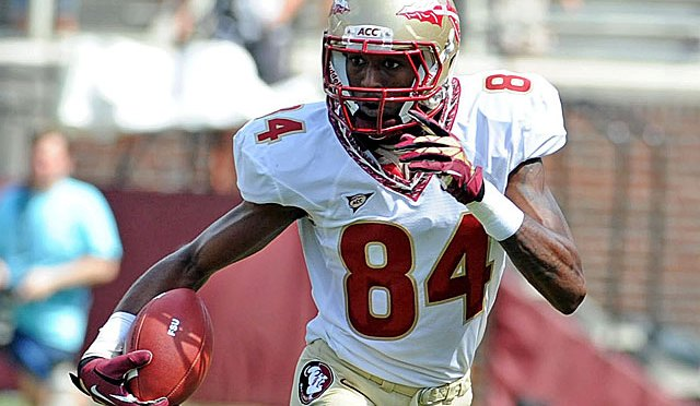 Isaiah Jones To Transfer From Seminoles