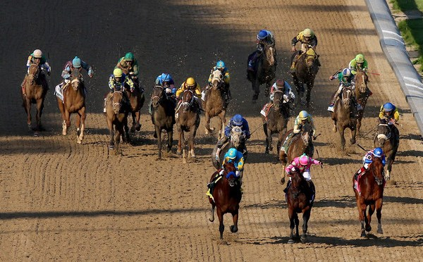 Unanswered Questions From The 2015 Kentucky Derby