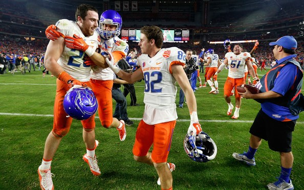 2015 College Football Preview: MWC Mountain