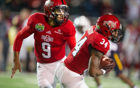 2015 College Football Preview: Sun Belt