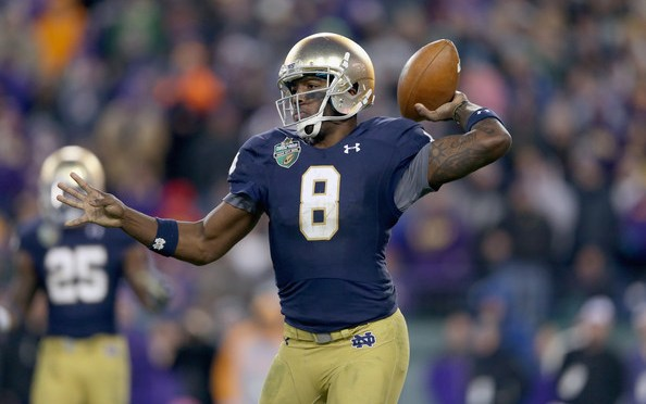 2015 College Football Preview: FBS Independents