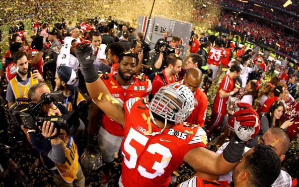 2015 College Football Preview: Big 10 East