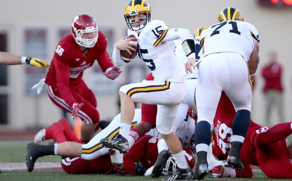 2015 Week 11 Big Ten Roundup