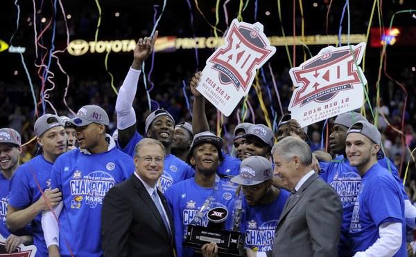 2016 NCAA Basketball Bracket Announced