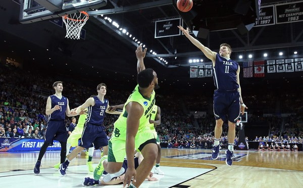 2016 NCAA Basketball Tournament Second Round Schedule