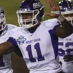What if Mount Union Moved Up From Division III?