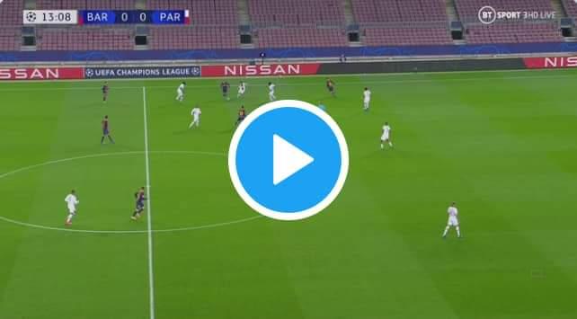 Watch Psg Vs Barcelona Live Streaming Match Free Tv Channel Psgfcb Sports Extra