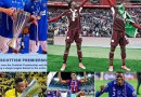 Trophy's GALLERY:- Full List Of Nigerian Players Who Won Trophies This Season