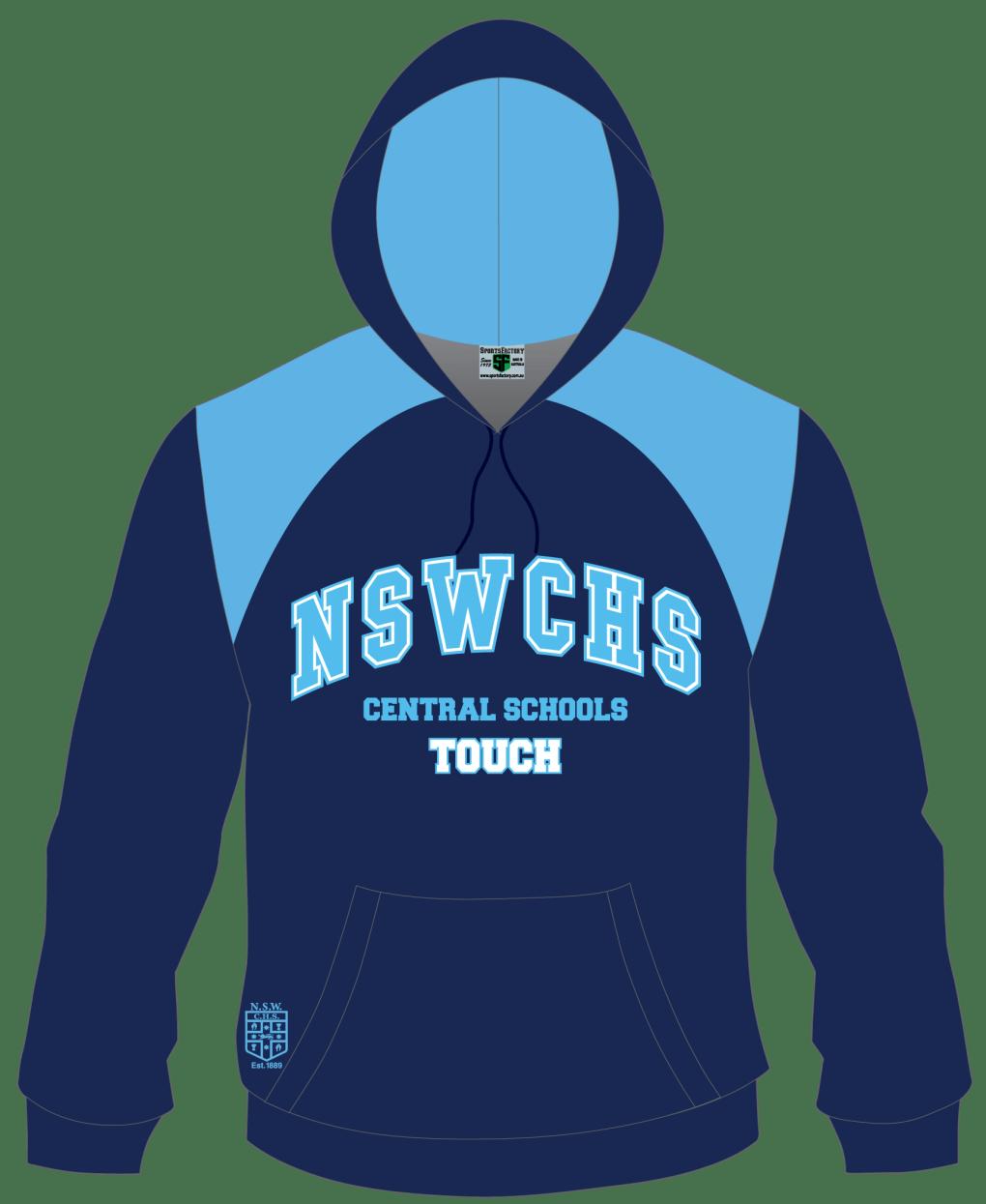 NSWCHS Central Schools Souvenir Apparel Uniforms