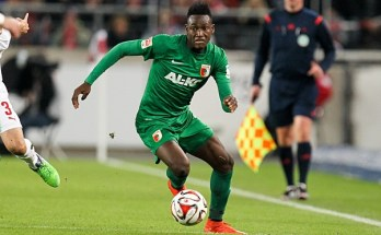Chelsea defender Baba Rahman wanted by Fernabache