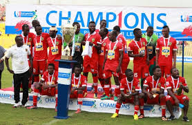 Ghana premier league: WAFA face Kotoko in league opener