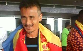 Coach Kenichi Yatsuhashi faces Edubiase test in first league game