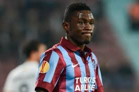 Ghana Black Stars striker Majeed Warris suffer injury