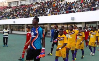 Medeama announce ticket prices for Mazembe game
