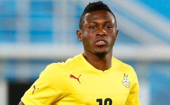 Ghana international Majeed Waris is 'looking ahead' following the dramatic collapse of his move to Spanish club Alaves, according to the striker's agent.