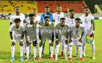 Foreign base players to join Black Meteors camp ahead of U23 AFCON