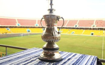 Homowo Cup: Gates Fees for Hearts, Great Olympics game announced