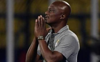 Black Stars: Kwesi Appiah hands debut call ups to seven players